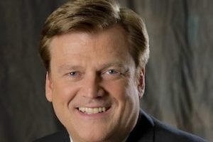 Overstock CEO Patrick Byrne on Holiday Sales, Free Shipping