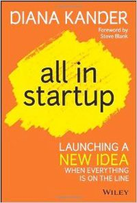 All In Startup book