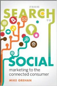 From Search to Social book