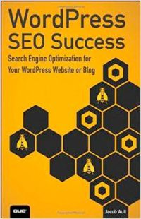 WordPress SEO Success book