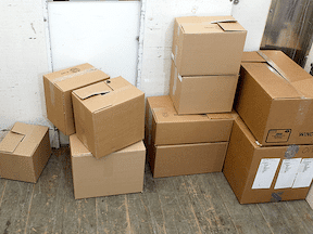 How to Manage UPS, FedEx Dimensional Weight Pricing