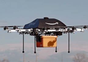 8 Obstacles to Drone Delivery, for Ecommerce