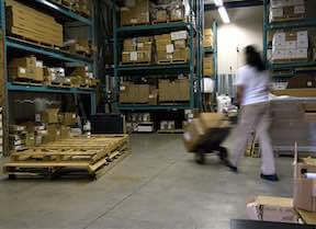 Fulfillment: How to Speed up the Picking Process