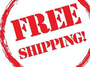 The (Many) Benefits of Offering Free Shipping
