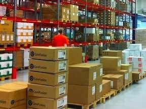 Reducing 'Waste' in Ecommerce Fulfillment