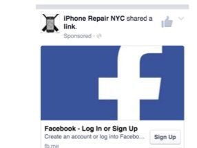 Facebook Lead Ads Good for Competitive Markets