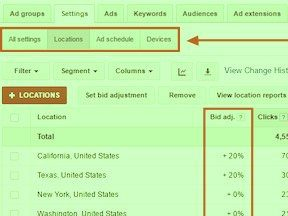 Leveraging Bid Modifiers for PPC Success