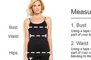 Increase Apparel Conversions with These Sizing Tips