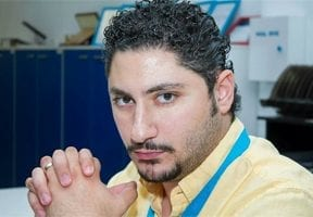 Saudi Entrepreneur on Ecommerce in the Middle East