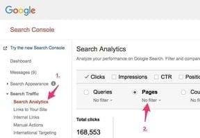 SEO: How to Identify High Rankings That Have No Clicks