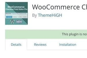 Optimizing Checkout Flow in WooCommerce
