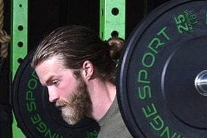 Why sell barbells?