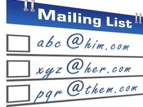 3 Tools for Cleaning Email Addresses, to Improve Deliverability