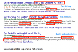 Change Organic Search Snippets to Drive Motivated Buyers