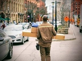 6 Holiday Ecommerce Shipping Mistakes to Avoid