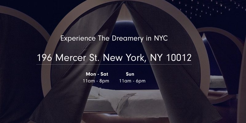 Traditional brick-and-mortar retailers have been slow to adopt omnichannel selling. Digital-first merchants have shown greater creativity and are better at attracting customers. Casper, the digitally-native mattress firm, has 19 physical stores, including its showroom in SoHo, New York, called The Dreamery.