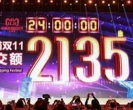 Alibaba's 2018 Singles Day Record Sales, Slower Growth