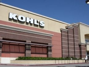 Ecommerce Briefs: Amazon Shipping, Kohl's Collaboration, Teen Shopping
