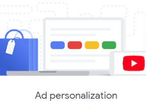 How Google Collects Data to Personalize Ads