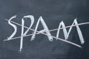 SEO 4 Signs Your Optimized Content Could Be Spam