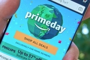 Amazon Prime Days 2019 Breaks Records; Other Merchants Benefit