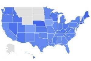 Using Google Trends for Ecommerce