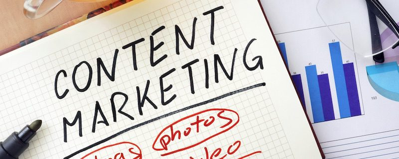 Content marketing works over the long term. It requires commitment and consistency. Failure to define success and maintain quality are among the reasons why content marketing fails.