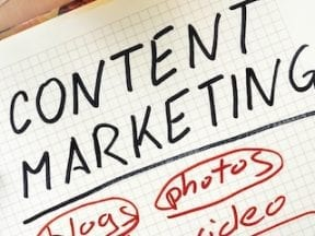 Here's Why Your Content Marketing Is Failing