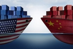Ecommerce Ramifications of U.S., China Trade War