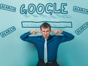 Lessons from 20 Years of Google Algorithm Updates
