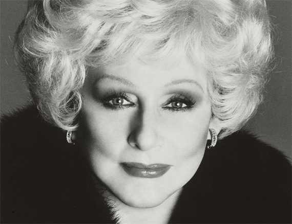 Mary Kay Ash is the sort of person your company could profile in March 2020.