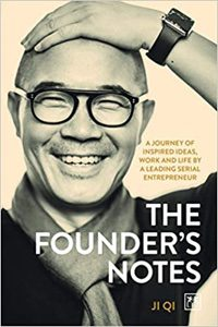 The Founder's Notes