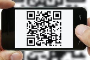 Are QR Codes an Option for Contactless Payments?