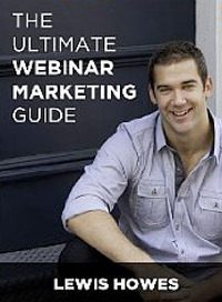 Ultimate Webinar Marketing Guide.