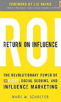 Return On Influence.