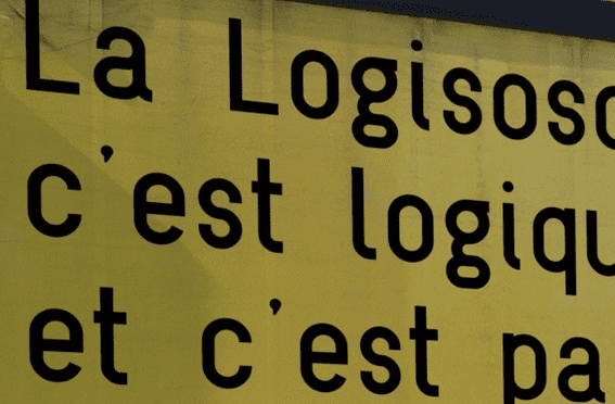 Logisoso is from the OSP Foundry.