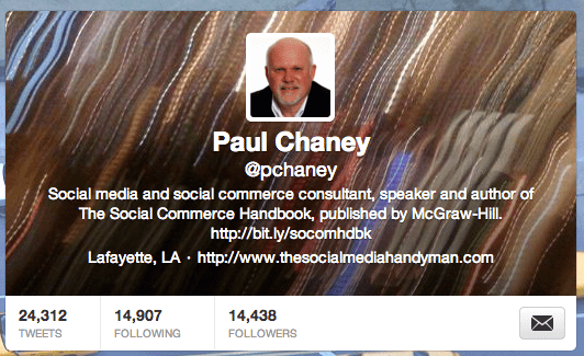 View the header on your Twitter profile.
