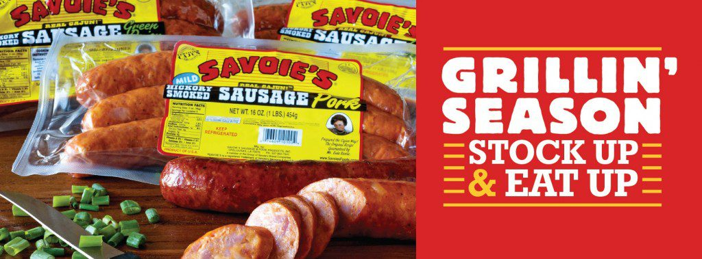 Savoie's is a leading producer of authentic Cajun food products.